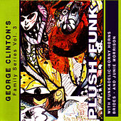 Plush Funk de George Clinton