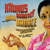You've Stolen My Heart, Songs from R.D. Burman's Bollywood de Asha Bhosle