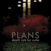 Plans de Death Cab For Cutie