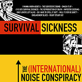 Survival Sickness de The (International) Noise Conspiracy