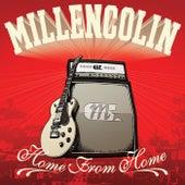 Home Frome Home de Millencolin