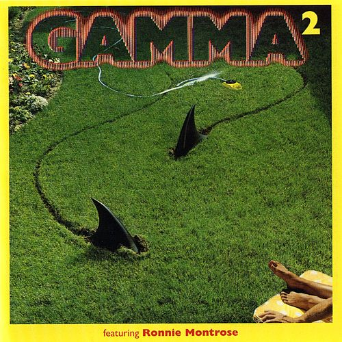 Gamma 2 by Gamma