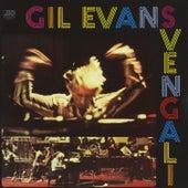 Svengali von Gil Evans