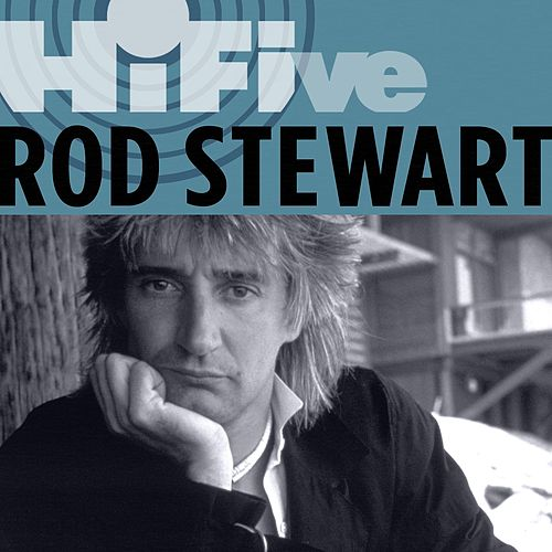 Rhino Hi-Five: Rod Stewart de Rod Stewart
