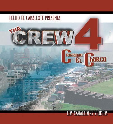Cruzando el Charco by Various Artists