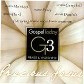 Gospel Today Presents: Praise & Worship III by Various Artists