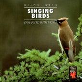 Relax With ... Singing Birds von Azzurra Music
