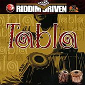Riddim Driven Tabla by Various Artists