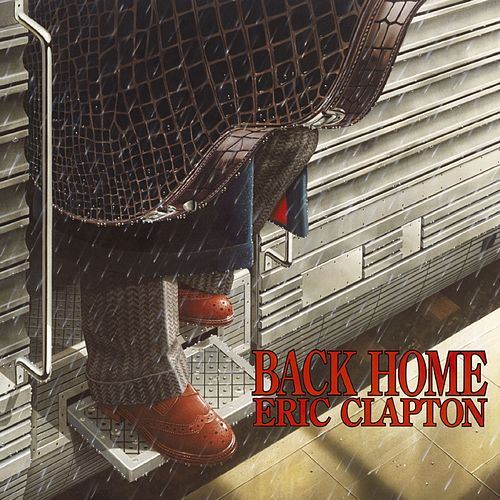 Back Home by Eric Clapton