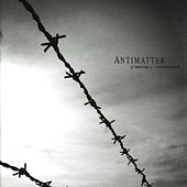 Planetary Confinement by Antimatter