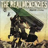 10,000 Shots by The Real McKenzies