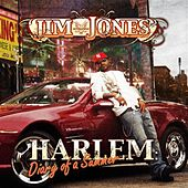 Harlem: Diary of a Summer de Jim Jones