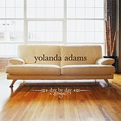 Day By Day de Yolanda Adams