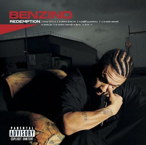 Redemption by Benzino