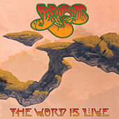 The Word Is Live von Yes