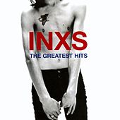 The Greatest Hits by INXS