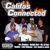 Califas Connected by Various Artists