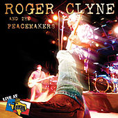 Live At Billy Bob's Texas von Roger Clyne & The Peacemakers
