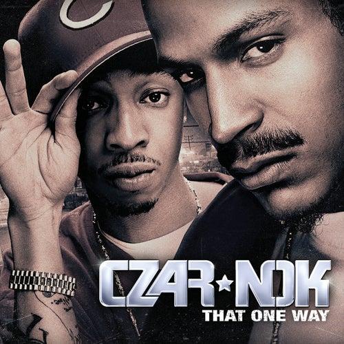 That One Way by Czar-nok