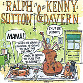 Ralph Sutton and Kenny Davern by Ralph Sutton
