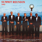Summit Reunion 1992 by Bob Wilber