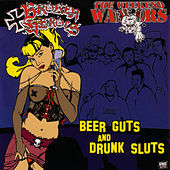 Beer Guts And Drunk Sluts by Various Artists