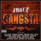 That'z Gangsta von Various Artists