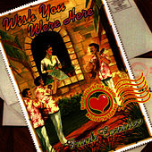 Wish You Were Here by Frank Corrales