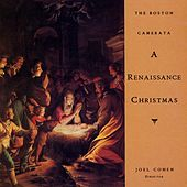 A Renaissance Christmas von The Boston Camerata