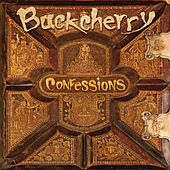Confessions by Buckcherry