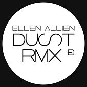 Dust Remixes EP by Ellen Allien