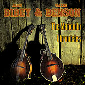 Mandolin Chronicles by Alan Bibey and Wayne Benson