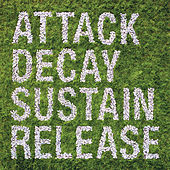 Attack Decay Sustain Release de Simian Mobile Disco