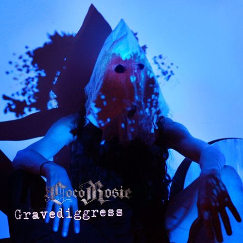 Gravediggress - Single by CocoRosie