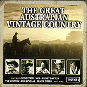 The Great Australian Vintage Country Volume Two by Various Artists
