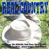 Real Country - Vol. Ten by Various Artists