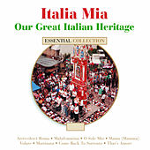 Italia Mia de Various Artists