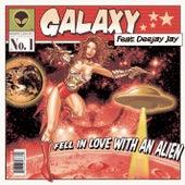Fell In Love With An Alien de Galaxy