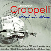 Stephane's Tune de Stephane Grappelli