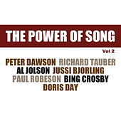 The Power of Song - A Musical Introduction to Century 20 Vol 2 by Various Artists