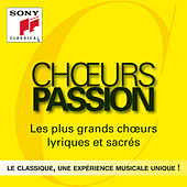 Choeurs Passion von Various Artists