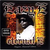 Gangsta Memorial Edition by Eazy-E
