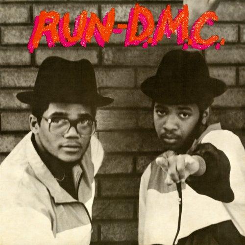 Run-D.M.C. by Run-D.M.C.