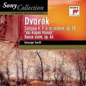 Symphonie Du Nouveau Monde / Valse Slaves by Various Artists