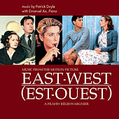 East West - Music from the Motion Picture by Emanuel Ax