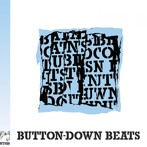 Button-down Beats by Various Artists