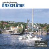 Svenska Favoriter - Önskelåtar by Tomas Blank