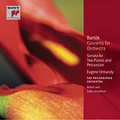 Bartók: Concerto for Orchestra; Sonata for Two Piano and Percussion; Improvisations, Op. 20 [Classic Library] de Eugene Ormandy