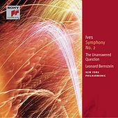 Ives: Symphony No. 2; The Unanswered Question; Central Park in the Dark; Orchestral Pieces by Various Artists