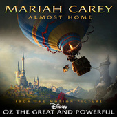 Almost Home de Mariah Carey